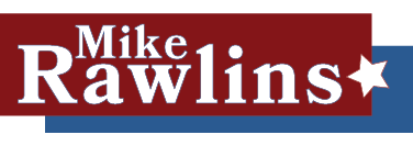 Mike Rawlins for Chair, Democratic Party of Collin County
